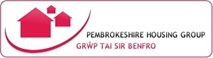 Pembrokeshire housing group logo