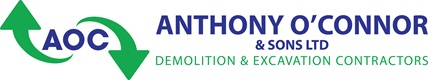 Anthony O'Connor & Sons Ltd logo