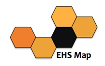 EHS Map Logo