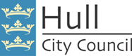 Hill City Council logo