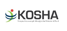 KOSHA logo