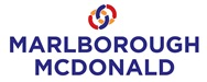 Marlborough McDonald logo