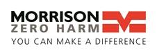 Morrison Zero Harm logo