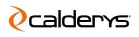 Calderys logo