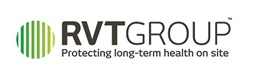 RVT Group logo