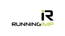 Running Imp logo