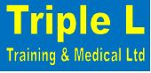 Triple L training logo