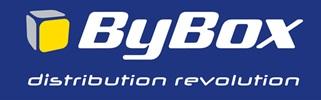 ByBox logo
