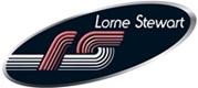 Lorne Stewart Plc logo