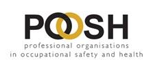 POOSH logo