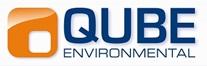 qube environmental logo