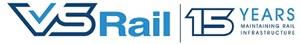 VS rail logo