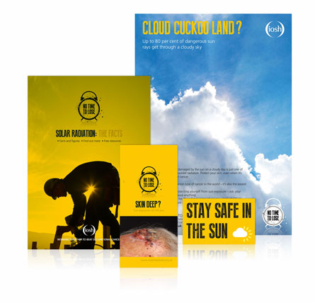 Image of solar radiation resource pack
